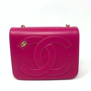 Chanel CC Mania Flap Bag